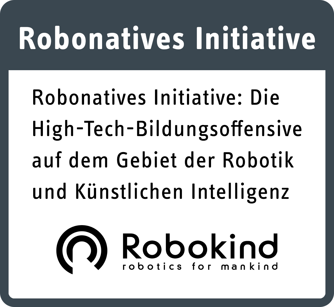 Robonatives Initiative